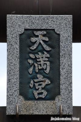 天神社 (幸手市惣新田)4