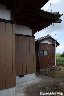 天神社 (幸手市惣新田)10