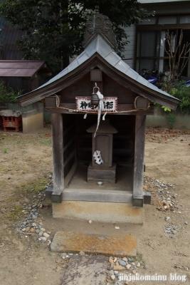天神社 (幸手市惣新田)12