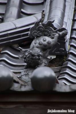 天神社 (幸手市惣新田)24