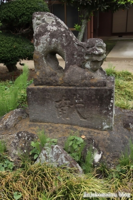 天神社 (幸手市惣新田)17