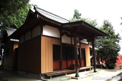 香取神社 (幸手市下吉羽)13