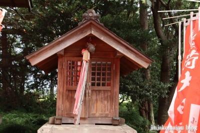 香取神社 (幸手市下吉羽)16