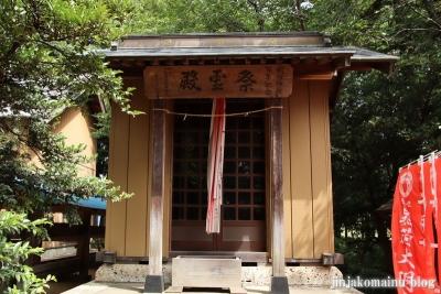 香取神社 (幸手市下吉羽)17