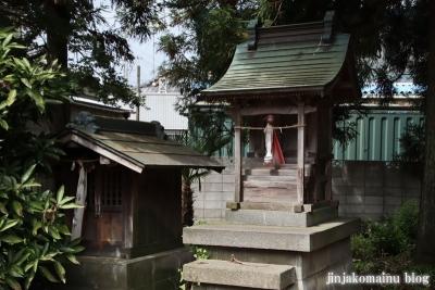 香取神社 (幸手市下吉羽)19
