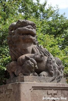 香取神社 (幸手市下吉羽)22