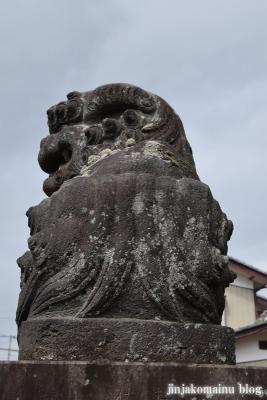 香取神社 (幸手市下吉羽)24