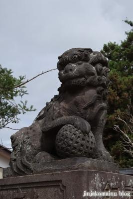 香取神社 (幸手市下吉羽)26