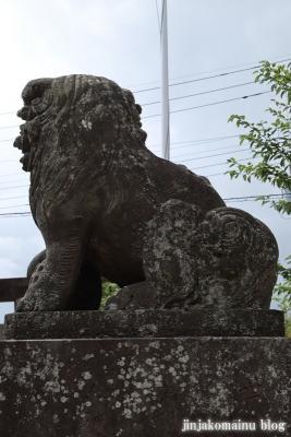 香取神社 (幸手市下吉羽)27