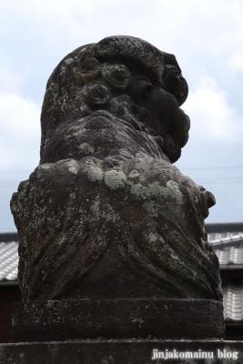 香取神社 (幸手市下吉羽)28