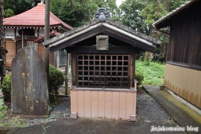香取神社 (猿島郡五霞町小手指)10
