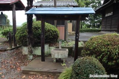 香取神社 (猿島郡五霞町小手指)11