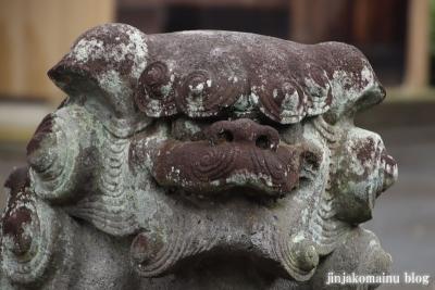 香取神社 (猿島郡五霞町小手指)23