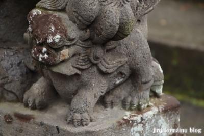 香取神社 (猿島郡五霞町小手指)24