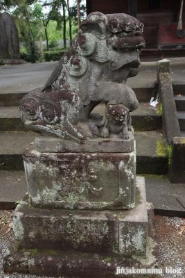 香取神社 (猿島郡五霞町小手指)17