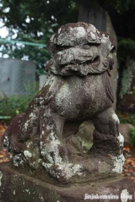 香取大神宮 (猿島郡五霞町川妻)19