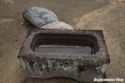 鷲神社 (加須市向古河)3