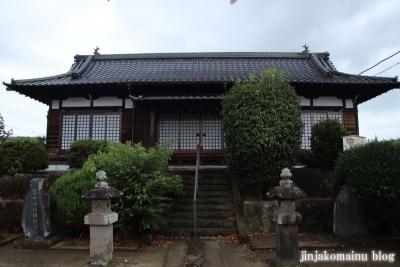 鷲神社 (加須市向古河)4