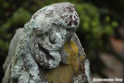 鷲神社 (加須市向古河)13