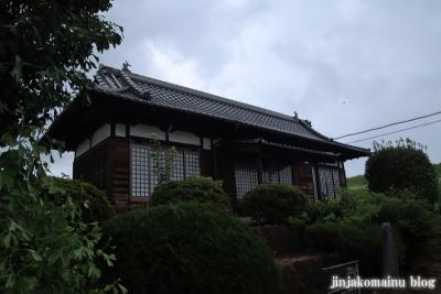 鷲神社 (加須市向古河)15