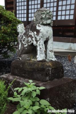 鷲神社 (加須市向古河)9