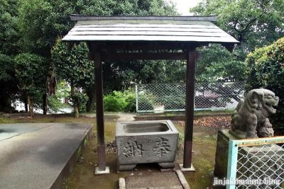 浅間神社 (加須市伊賀袋)6