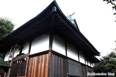 浅間神社 (加須市伊賀袋)7