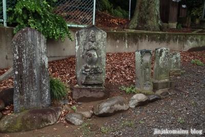 浅間神社 (加須市伊賀袋)11