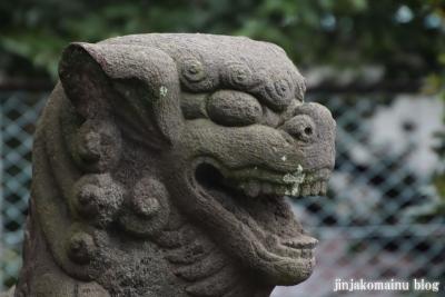 浅間神社 (加須市伊賀袋)21