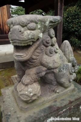 浅間神社 (加須市伊賀袋)14