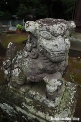 浅間神社 (加須市伊賀袋)18