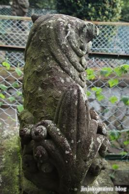 浅間神社 (加須市伊賀袋)20