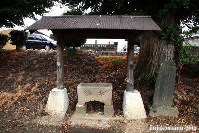 (鷲神社 加須市駒場)3