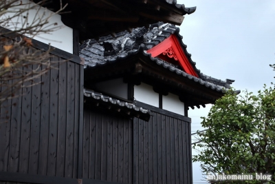 鷲神社  加須市栄5
