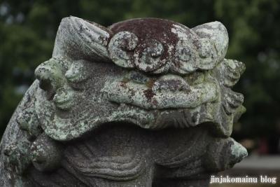 鷲神社  加須市栄16
