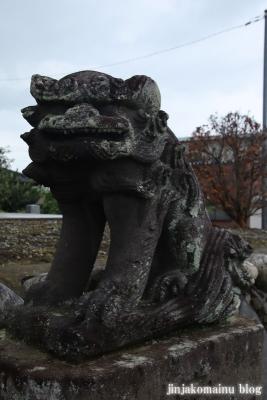 鷲神社  加須市栄8