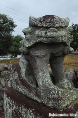 鷲神社  加須市栄12