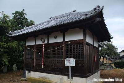 鷲神社  (加須市本郷)5