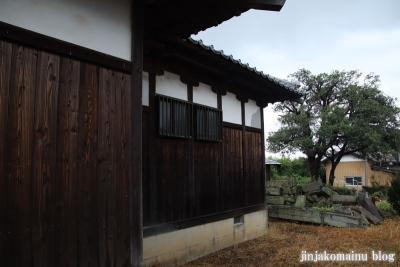 鷲神社  (加須市本郷)6