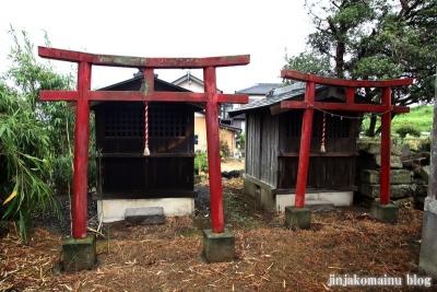 鷲神社  (加須市本郷)9