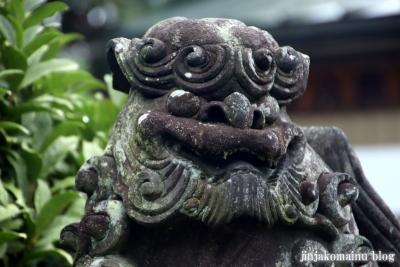 鷲神社  (加須市本郷)18