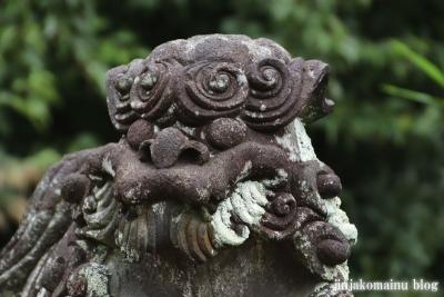 鷲神社  (加須市本郷)19