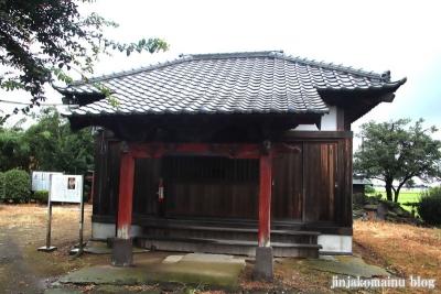 鷲神社  (加須市本郷)20