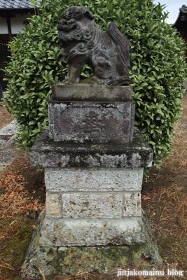 鷲神社  (加須市本郷)10
