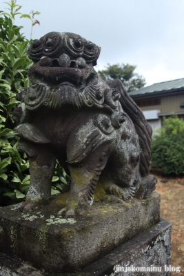 鷲神社  (加須市本郷)11