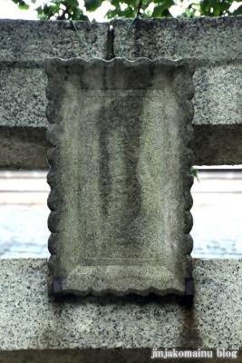 鷲神社  (加須市栄)2