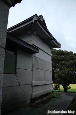 鷲神社  (加須市栄)4