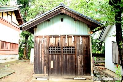 八坂神社  (加須市麦倉)13