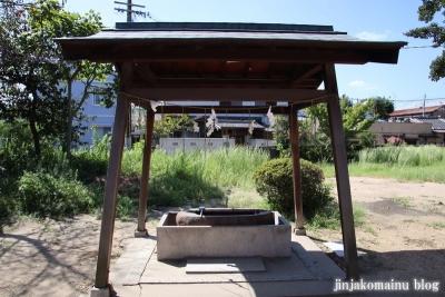 西堤神社 (東大阪市西堤)5