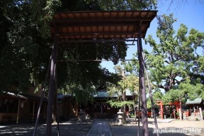 西堤神社 (東大阪市西堤)7